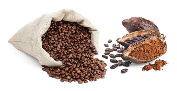 Cafeaua cacaua