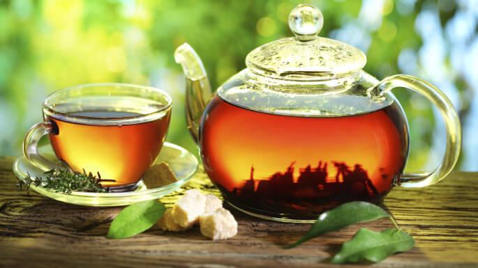Ceaiul