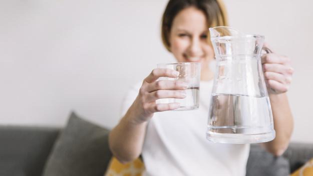 Fără apă nu exista viată