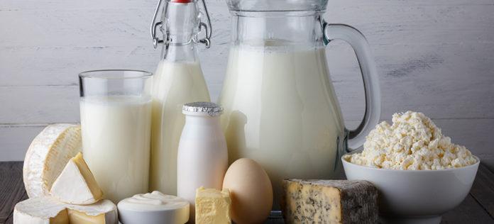 Laptele si dervatele de lapte