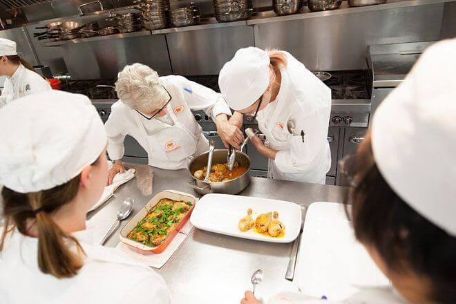 Pregatirea culinara