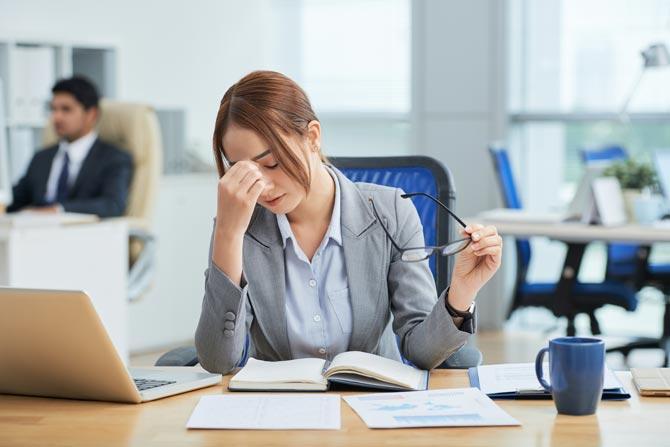de ce obosim, munca