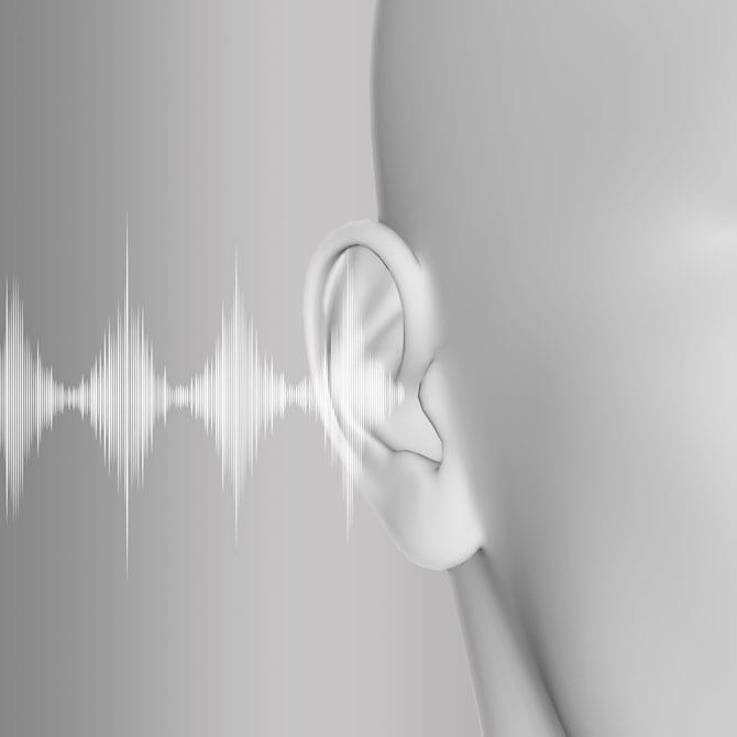 Boala organelor auzului datorită racelii