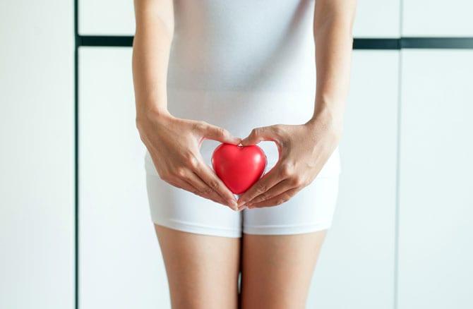 Cancerul organelor pelviene (genitale) - bolile canceroase ale ovarelor și ale uterului
