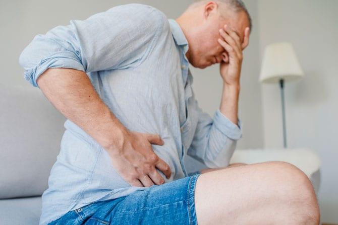 Cancerul stomacului