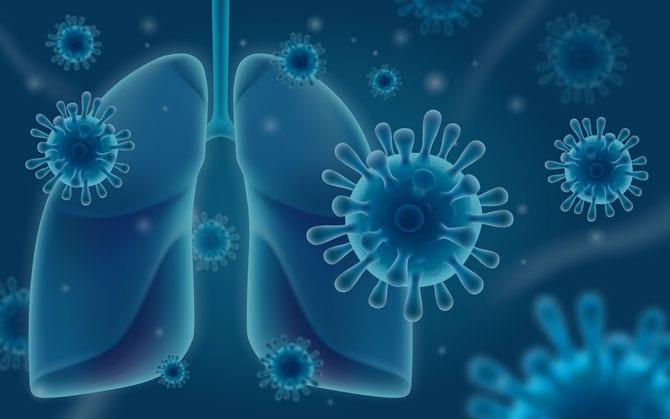 Cauzele îmbolnăvirii aparatului respirator