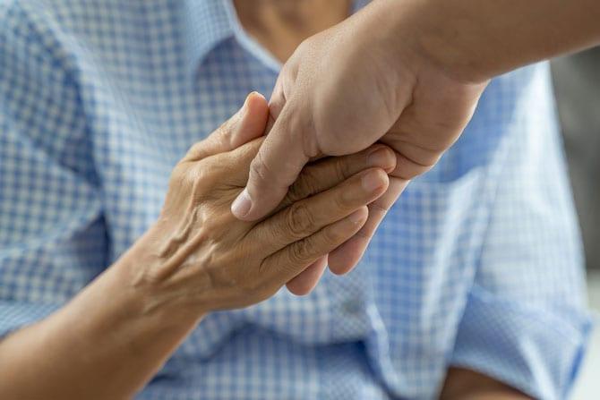 Parkinsonismul (boala lui parkinson)