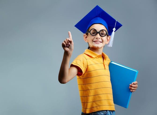 Rezultatele școlare slabe (la copii)