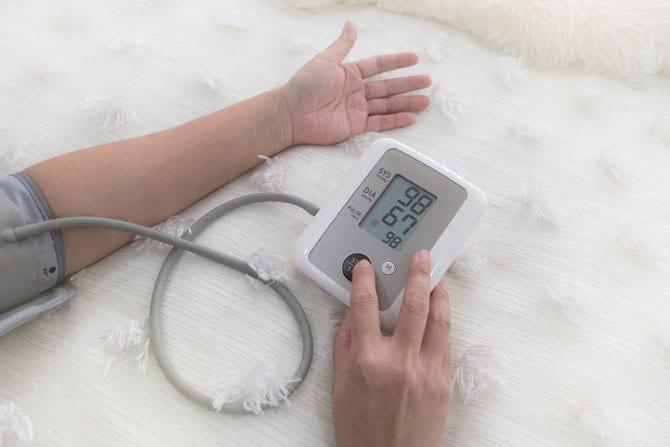 Hipotensiunea arterială, Hipotensiunea constituțională
