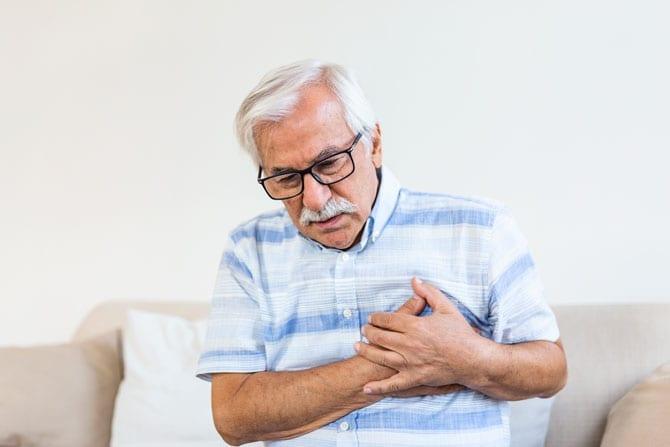 Insuficiența cardiacă cronică