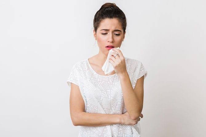 Alergia și bolile alergice