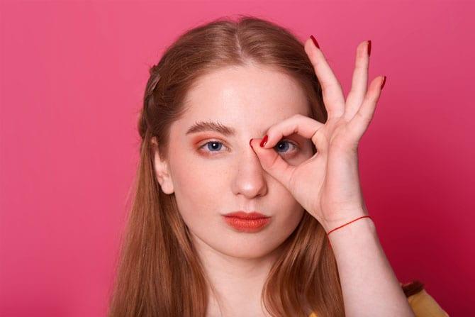 Câteva afecțiuni ale globului ocular care trebuie îngrijite