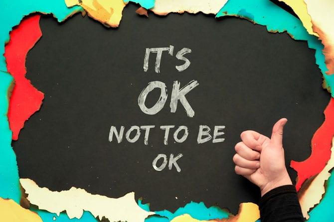Care sunt semnele suferinței psihice?