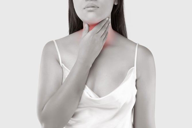 Ce este Faringele? Faringita acută, Amigdalita acută și cronică