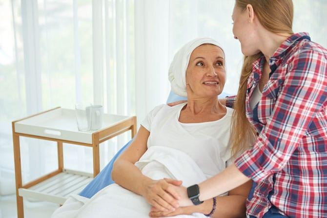 Chimioterapia - Tratamentul cancerului