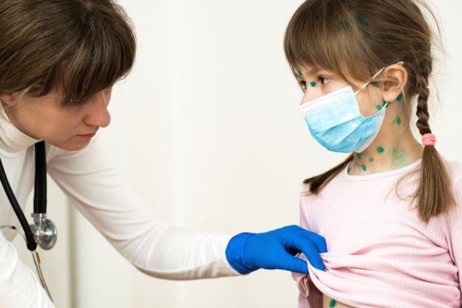 Diagnosticul etiologic în bolile alergice