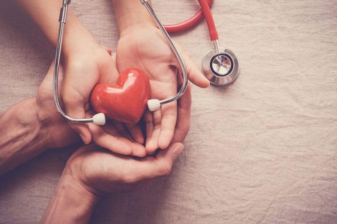 Hormonii și hipertensiunea arterială