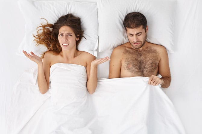 Impotența la bărbați