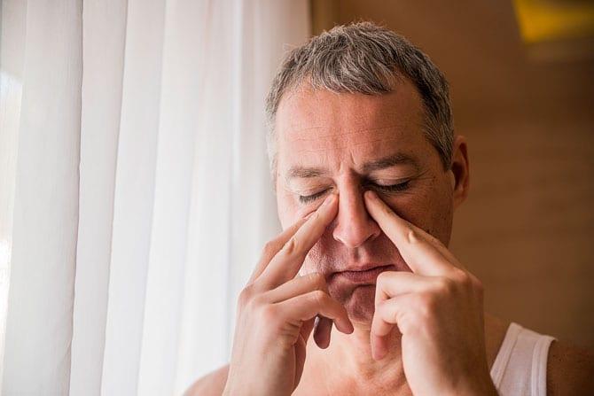 Sinuzitele acute și cronice