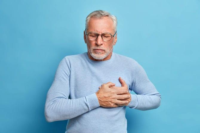 Tratamentul afecțiunilor cardiace cu substrat nervos