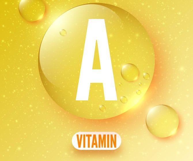 Ce este Vitamina A?