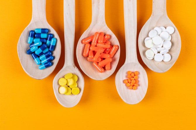 De ce apar vitaminele sub diverse forme?