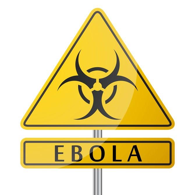 Ebola. Ce este și cum se manifestă?