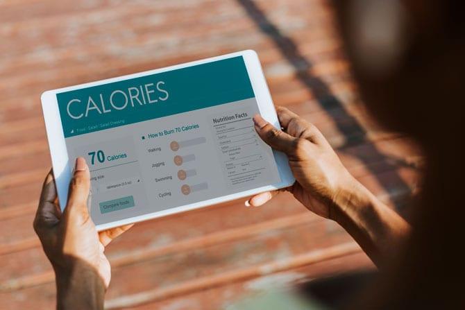 Mitul caloriilor