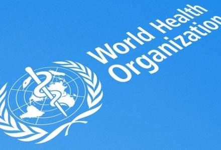 Organizația Mondială a Sănătății OMS