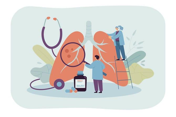 TBC. Îngrozioarea tuberculoză