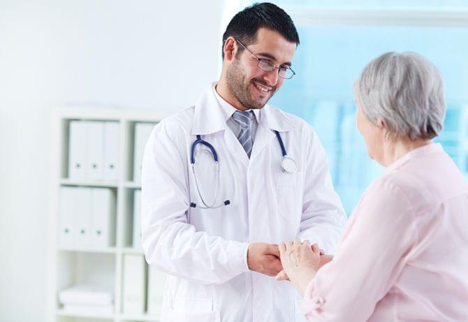 Ulcerele diabetice: cauze și tratament