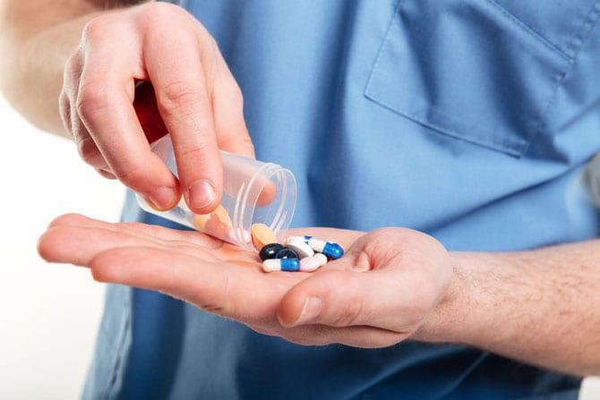 Uzul și abuzul de antibiotice