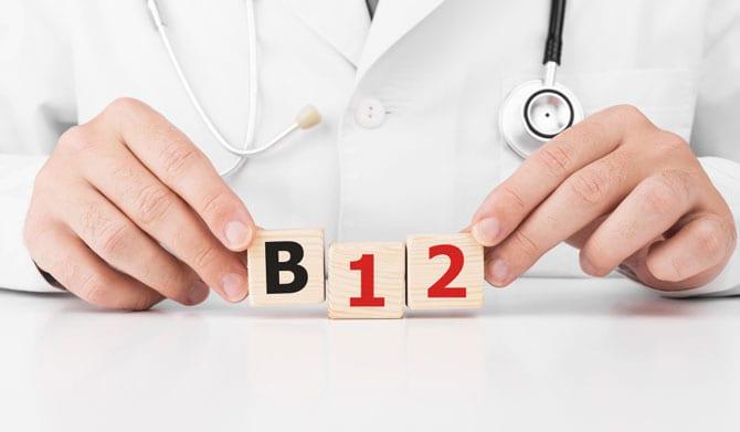 Ce este Vitamina B12 (Cobalamină)?