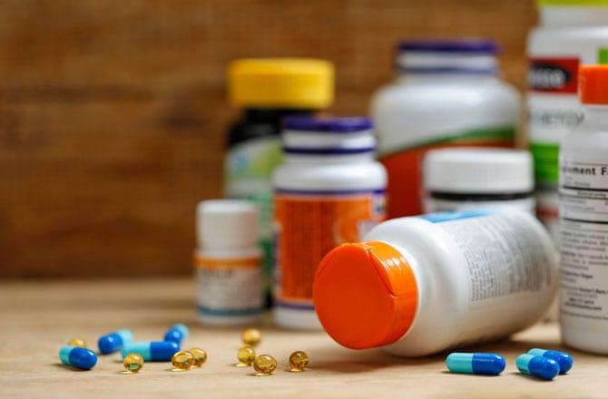 Dacă vitaminele au un miros urât înseamnă că sunt expirate şi pot fi dăunătoare?
