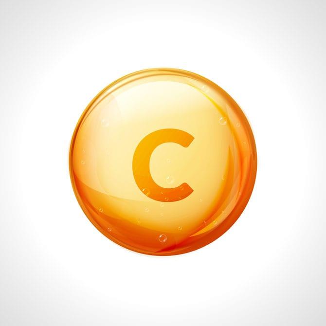 Vitamina C (Acid ascorbic, Acid cevitaminic) ce este?