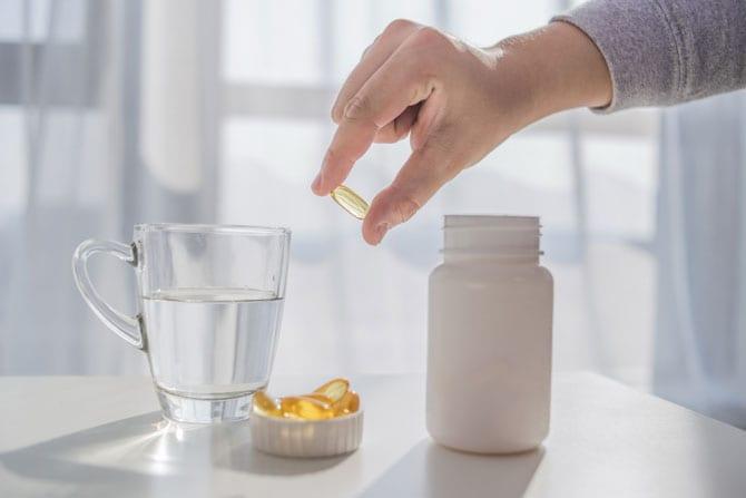 Când şi cum să luăm vitaminele?