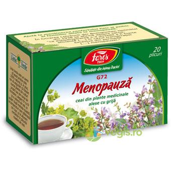 Ceai Tulburari De Menopauza 20dz